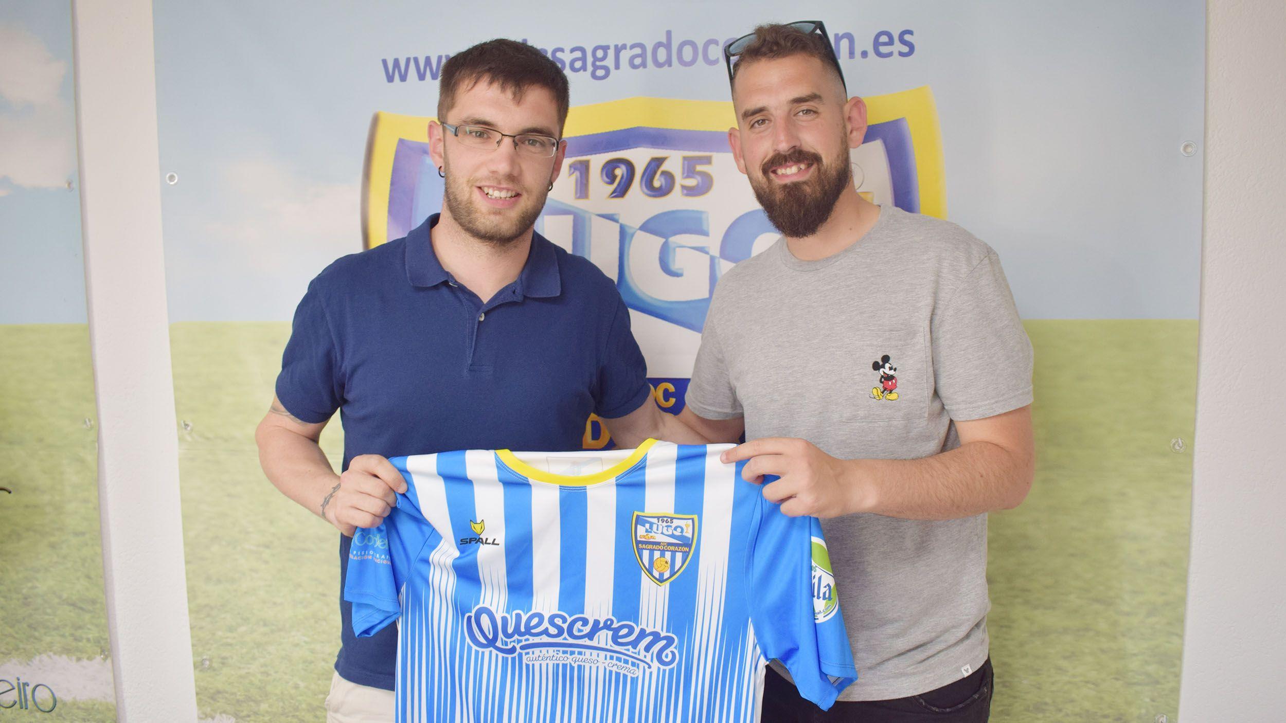 Bruno Bouza, nuevo técnico para la estructura deportiva del club
