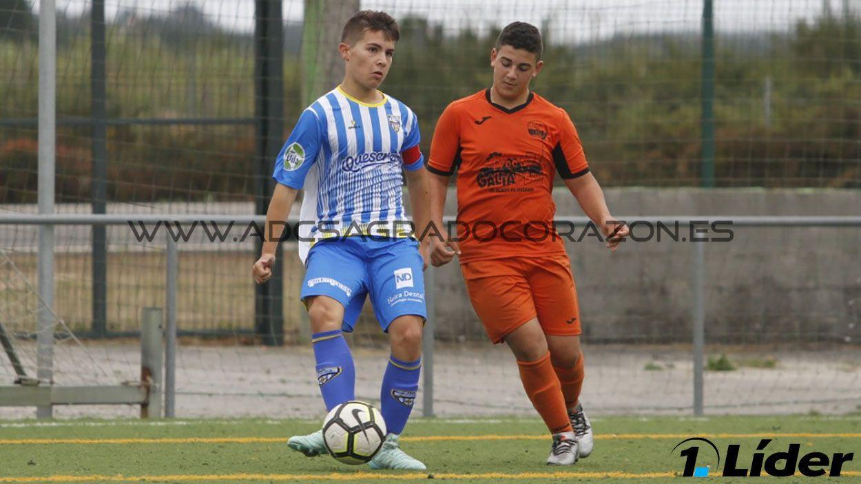 El juvenil debuta en liga con victoria: resultados