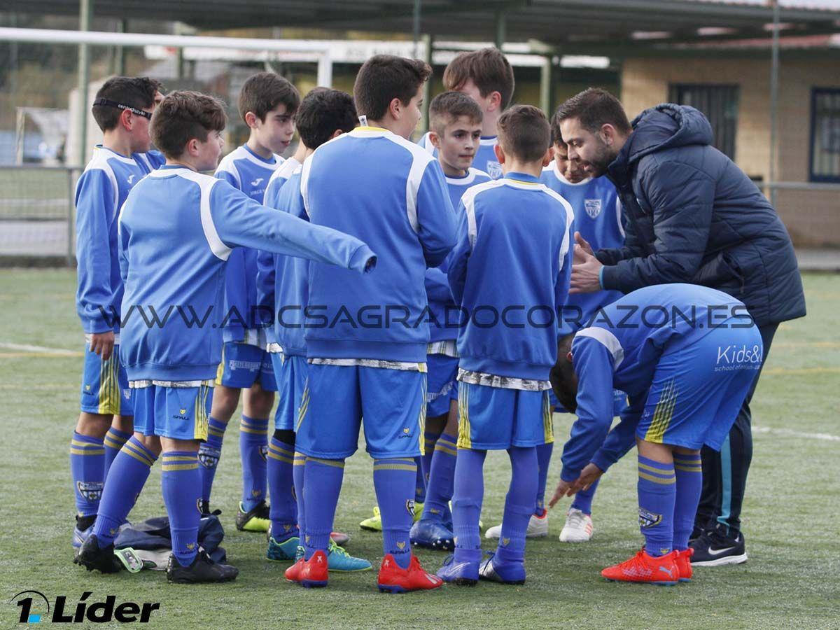 Finalizan las primeras fases de fútbol-8: resultados