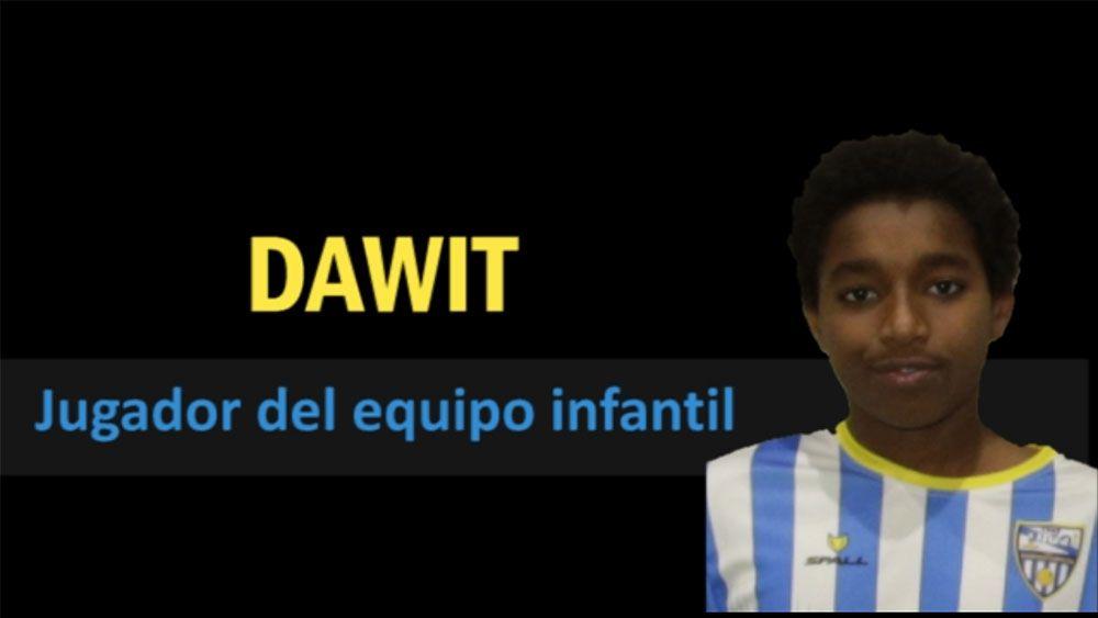 Conociendo a: DAWIT