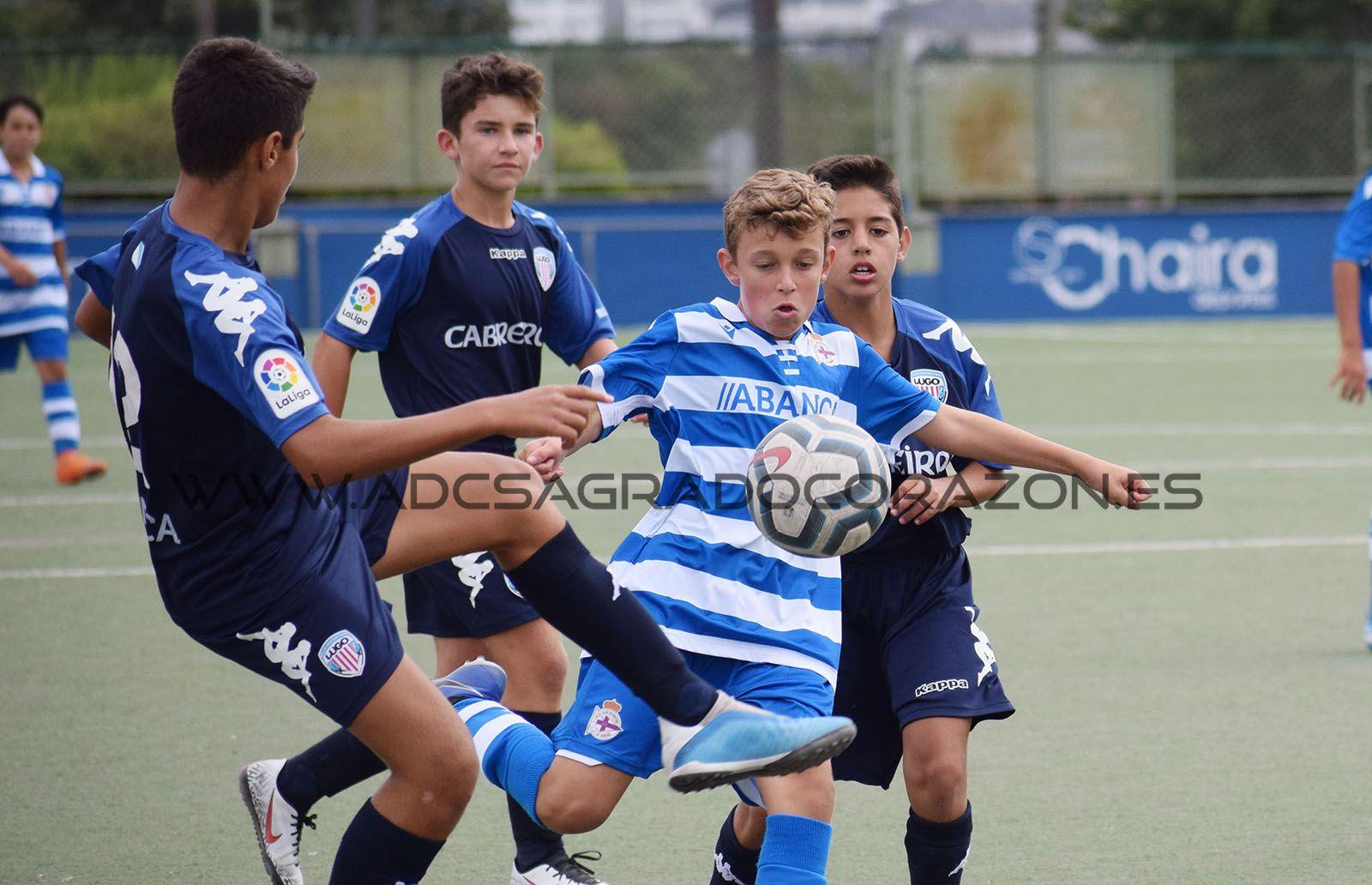 Aplazado el XII Torneo Cidade de Lugo