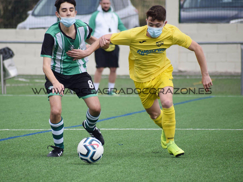 CD Lugo y SCD Milagrosa, vencedores del XII Torneo de Verán Cidade de Lugo